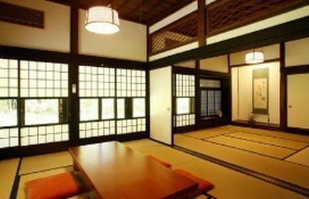季節の料理と古民家の宿 竹林奏/客室