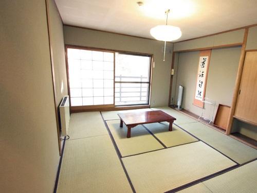 TKPホテル&リゾート レクトーレ軽井沢/客室