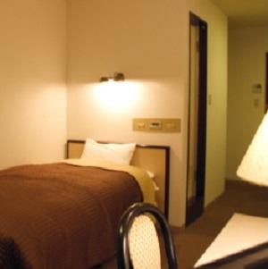 聖地の宿ビジネスホテルみのぶイン/客室