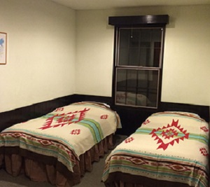 yamagoya Base Camp/客室