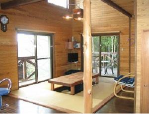 古湯の森 春野邸/客室