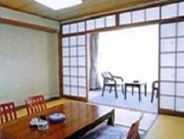 熱川温泉堂/客室