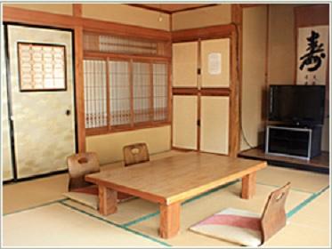 民宿まさご荘/客室