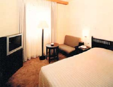 HOTEL CEEDS/客室