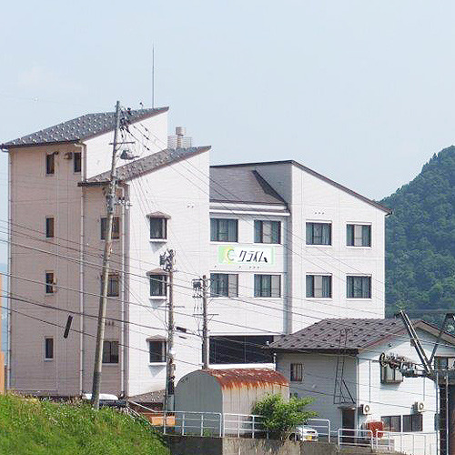 越後湯沢温泉 ホテルクライム/外観