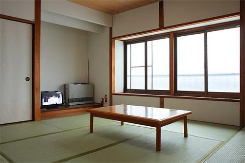 ロッヂYADO/客室