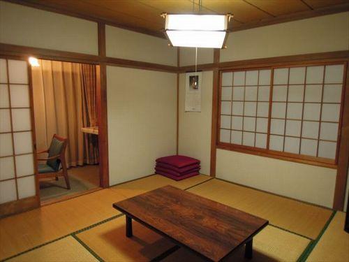 四季の宿 柊/客室