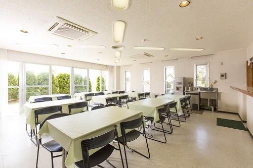 アカデミーハウス館山/客室