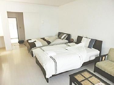ホテルカンタベリ/客室