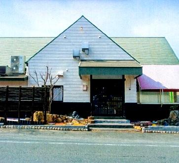 富士園別館/外観
