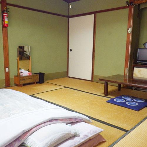 料理旅館 丸茂/客室