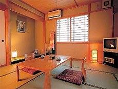 奥入瀬渓流温泉 野の花 焼山荘/客室