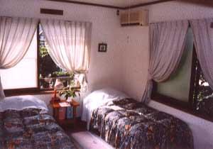 ゲストハウス サニーサイド/客室