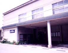 曽々木海浜ホテル/外観