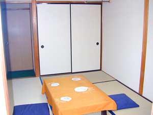 萩の里 別館/客室