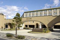 【新幹線付プラン】ロイヤルオークホテル スパ&ガーデンズ(びゅうトラベルサービス提供)/外観