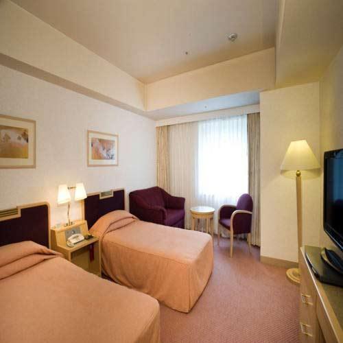 札幌東武ホテル/客室
