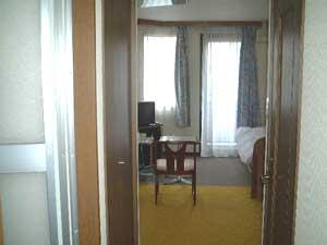 山内旅館/客室