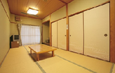 宿泊研修センター どんぐり荘/客室
