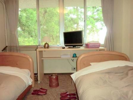 那須カントリーホテル&コテージ/客室