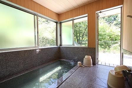 やどり温泉いやしの湯/客室