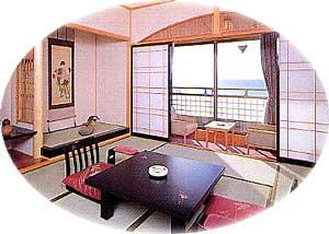 越前カニと天然あわびの宿 ホテル割烹 石丸/客室