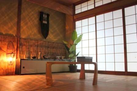アジアン民宿 Bamboo×Bamboo/客室