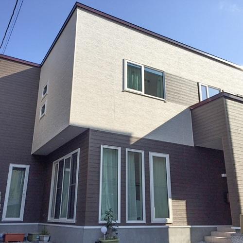 Hokkaido Sun Guest House/外観