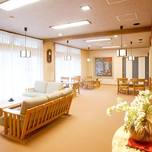 遊魚荘/客室