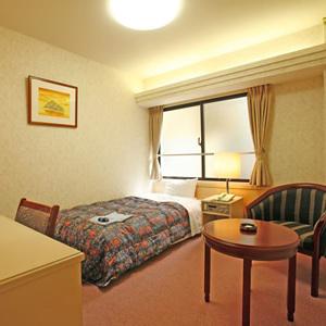 長崎I・Kホテル/客室