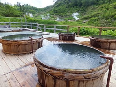 源泉・秘湯の宿 ふけの湯/客室