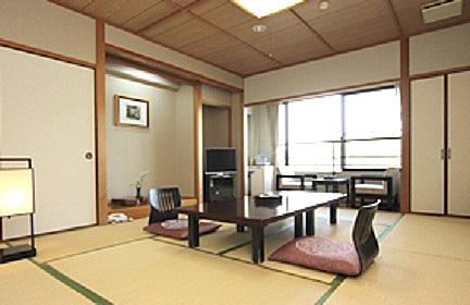 旅館せと平/客室