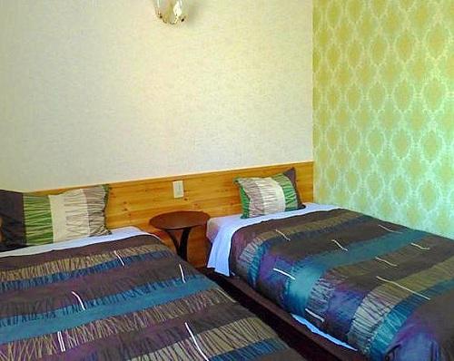 petit hotel MELON 富良野/客室