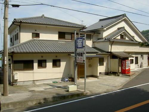 宿内田屋/外観
