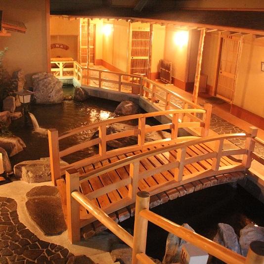 割烹旅館 桃山 <長野県>/客室
