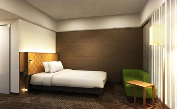ホテル日航立川 東京/客室
