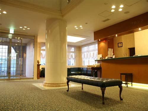 橋立ベイホテル/客室