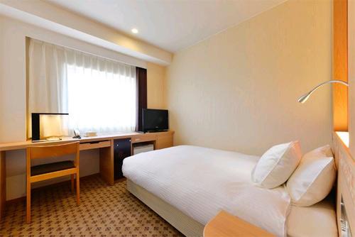 【特急列車付プラン】JR九州ホテル長崎(JR九州旅行提供)/客室
