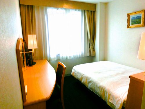 【新幹線付プラン】JR九州ホテル熊本(JR九州旅行提供)/客室