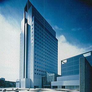【新幹線付プラン】横浜テクノタワーホテル(びゅうトラベルサービス提供)/外観