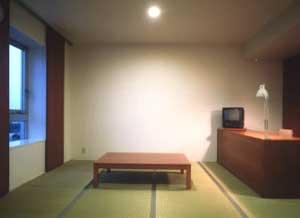 延岡ホテル/客室