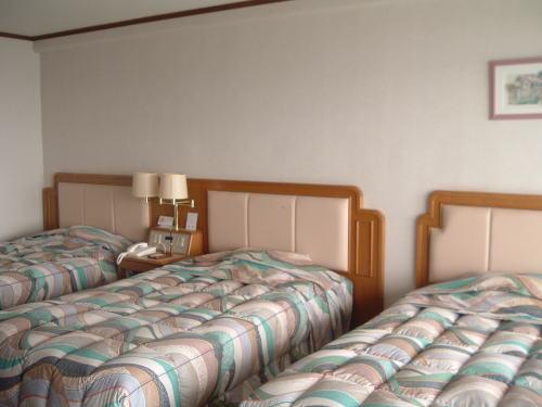 志布志湾 大黒リゾートホテル/客室