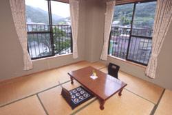 下田温泉 くつろぎの宿 マルコ/客室