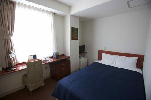 銀座ベルビューホテル/客室