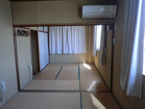 白浜湯治の宿 のあ/客室