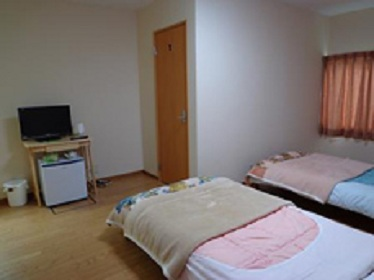 民宿竹の家<直島>/客室