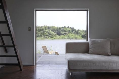 ボートハウス/客室