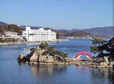三ケ日温泉 ホテルリステル浜名湖/外観