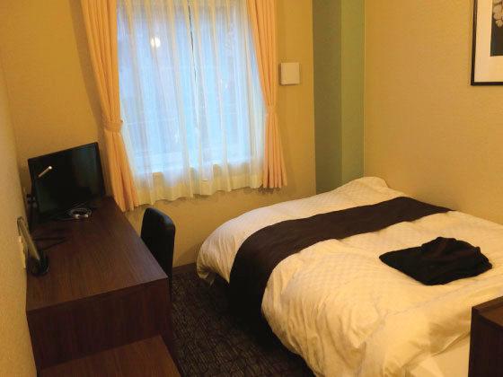 アミスタホテル/客室