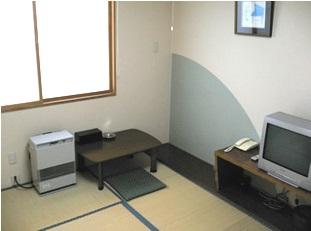 錦旅館/客室